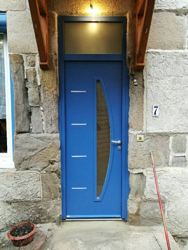 Portes Roche-la-Molière