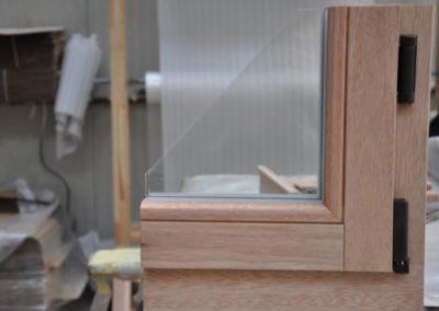 Pose de menuiserie fenêtre loire