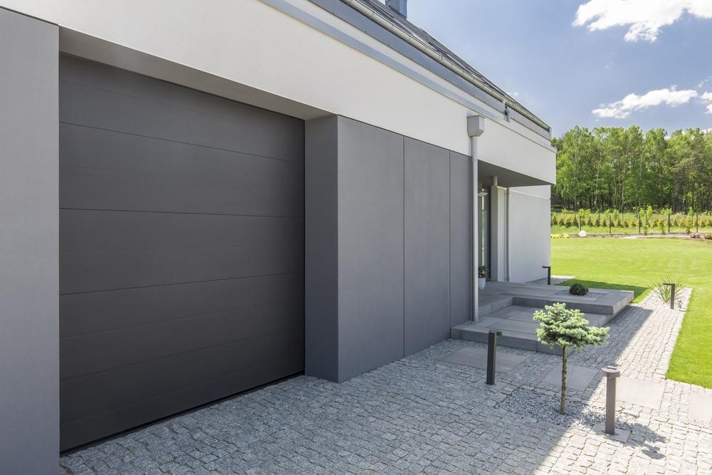 Portes de garage Saint-Héand